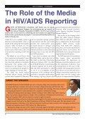 Engaging Editors - Nelson Mandela Foundation - Page 6