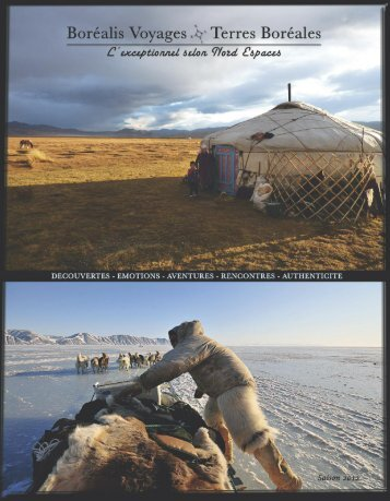 Brochure - Nord Espaces