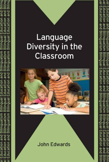 Language Diversity in the Classroom - ymerleksi - home