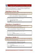 Web Curator Tool Upgrade Guide - Page 6