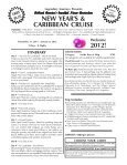 Your Choice Of New Year's EVE Cruises - Legendary Journeys - Page 5