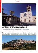 Umbria, una terra da vedere - MEDIASTUDIO Giornalismo ... - Page 2