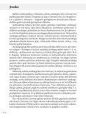 V. Atodangų ir olų buveinės - Page 4