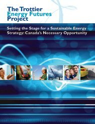 Setting the Stage for a Sustainable Energy Strategy - David Suzuki ...