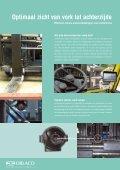 Brochure met zichtoplossingen voor vorkheftrucks - Page 2
