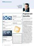 Global denken, lokal handeln - SCHEMA GmbH - Seite 2