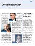 Global denken, lokal handeln - SCHEMA GmbH - Seite 3