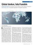 Global denken, lokal handeln - SCHEMA GmbH - Seite 4