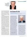 Global denken, lokal handeln - SCHEMA GmbH - Seite 6