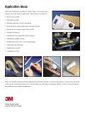 3M™ Double-Sided Tapes and Adhesive Transfer Tapes - Selection ... - Page 4