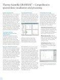 GRAMS Suite - Adept Scientific GmbH - Page 2