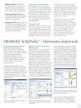 GRAMS Suite - Adept Scientific GmbH - Page 3