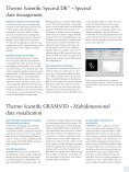 GRAMS Suite - Adept Scientific GmbH - Page 5