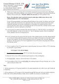Local CUG plan in Prepaid services - snea - Page 3