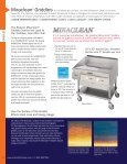 Malibu Griddle Brochure - Malibu Corporation - Page 2