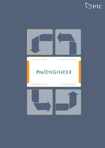 Brochure-Pro-Enginee.. - Concurrent Engineering