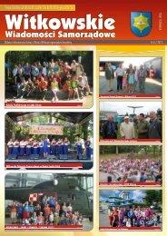 WWS 8-2013 - Witkowo