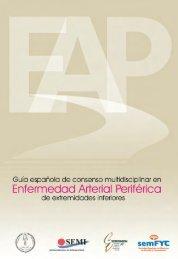 Guía española de consenso multidisciplinar en Enfermedad Arterial ...