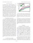 Rheological and structural properties of dilute active filament solutions - Page 2