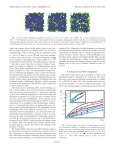 Rheological and structural properties of dilute active filament solutions - Page 3