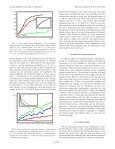 Rheological and structural properties of dilute active filament solutions - Page 4