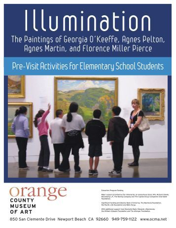 Tell - Orange County Museum of Art