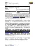 acto administrativo de apertura. - Ministerio de Relaciones Exteriores - Page 3