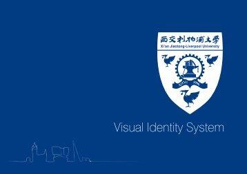 Visual Identity Guides - Xi'an Jiaotong-Liverpool University