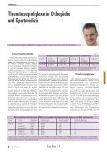 Malignes Melanom – Inzidenz, Früherkennung und therapeutische ... - Seite 7