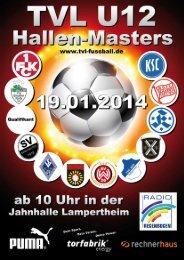 masters 2014 - TV Lampertheim