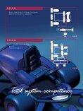 行走液压解决方案-多功能车辆 - Sauer-Danfoss - Page 4