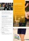 Volleyball Brochure - Brighton Secondary School - Page 3