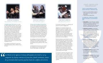 final brochure spanish.qxd