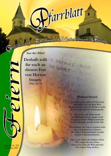 Pfarrblatt Ausgabe 3-2007_Abfallend.pub - Pfarren Großebersdorf