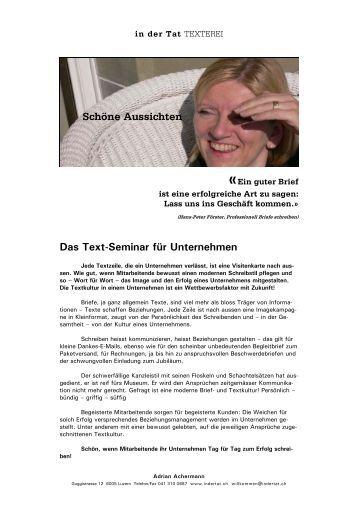 20 free magazines from indertat ch - Scha ne weihnachtsgeschenke fa r mama ...