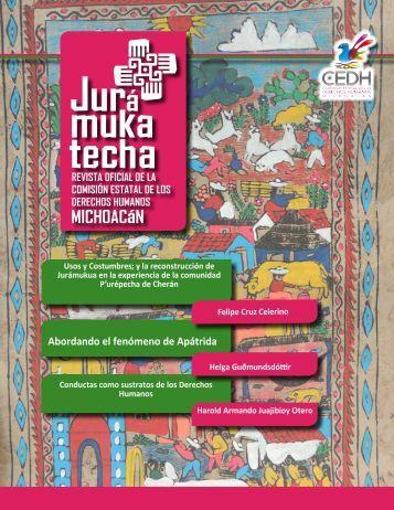 Revista Jurámukatecha (quinta edición VF)