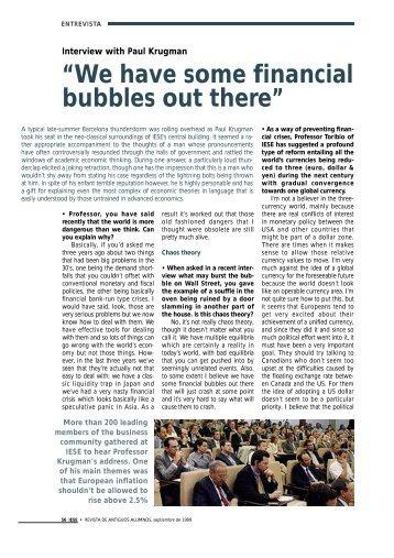 artículo en PDF - revista iese.