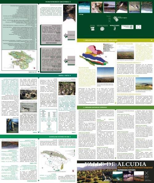 Patrimonio Natural - asociación para el desarrollo sostenible del ...