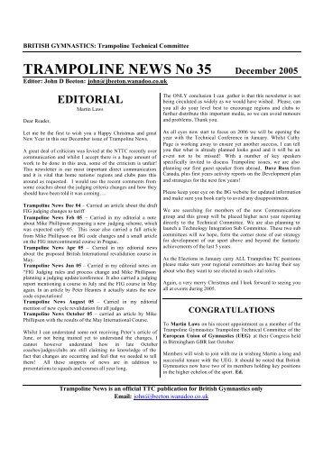 gymnastics nsw technical handbook