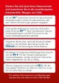 SAiSon ARBEiTERn SAiSon ARBEiTERn - CAS Waagen Deutschland - Page 7