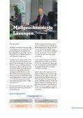 Jahresbericht 2009 als PDF öffnen - VR Bank Main-Kinzig-Büdingen ... - Page 7