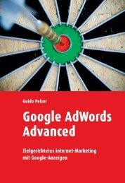 G A Google AdWords Advanced