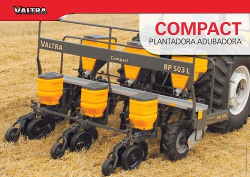 CompaCt - Valtra