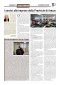 il periodico di novembre 2011 - Protezione Civile della Provincia di ... - Page 2