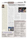 il periodico di novembre 2011 - Protezione Civile della Provincia di ... - Page 4