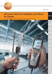 All-round Talent for Ventilation and Room Air Quality