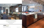 Product Catalogue_URBAN EFFECTS - Weblocal.ca