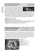 Programm 2011 - Stadt Sankt Augustin - Page 4