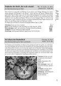 Programm 2011 - Stadt Sankt Augustin - Page 7