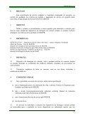 demolição de dispositivos de concreto - DER - Page 2